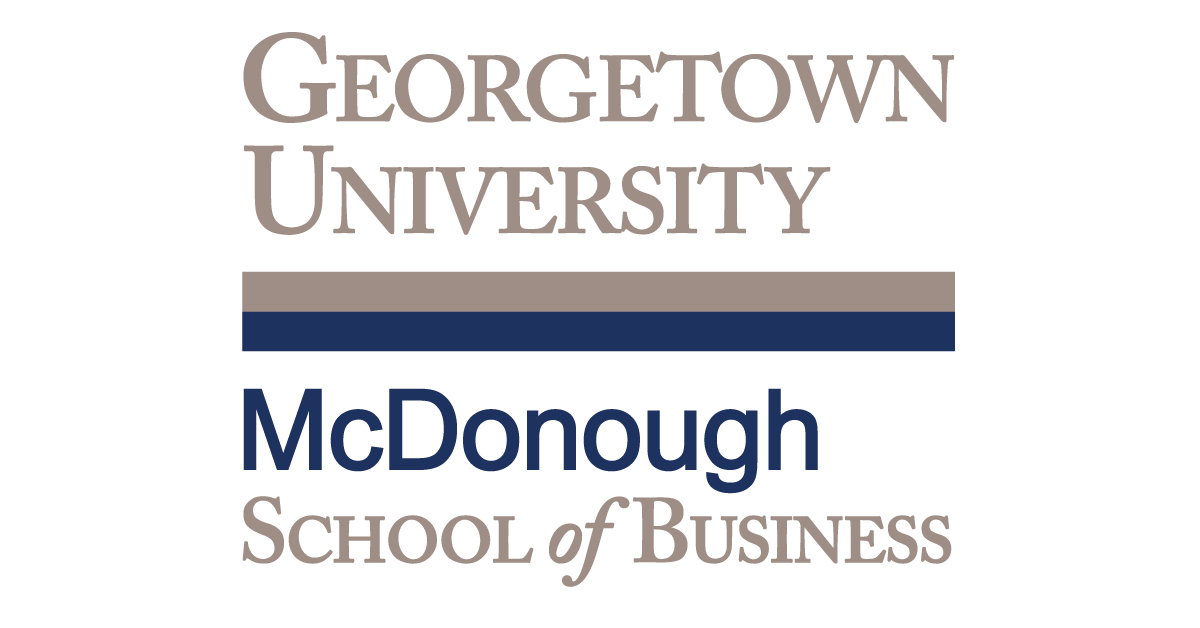 Georgetown McDonough